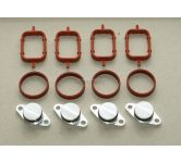 Kit de suppression Clapets d'admission BMW 2.0D