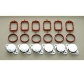 Kit de suppression Clapets d'admission BMW 3.0D et 2.5D