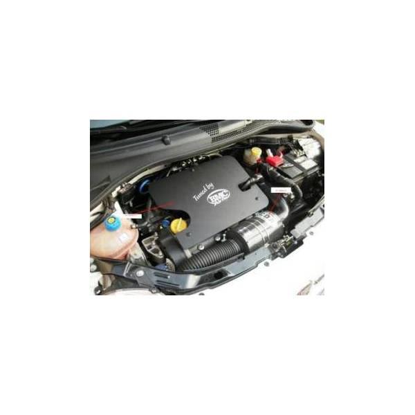 cache moteur bmc cda cache moteur fiat 500 100 hp cdasp 43 c. Black Bedroom Furniture Sets. Home Design Ideas