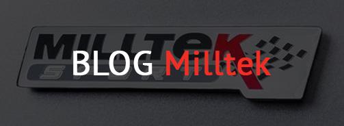 Blog Milltek