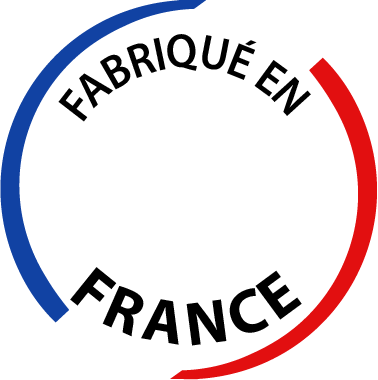 Logo produit fabriqué en France