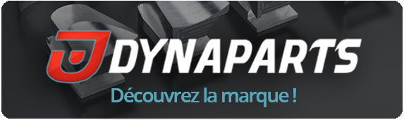 Découvez la marque Dynaparts !