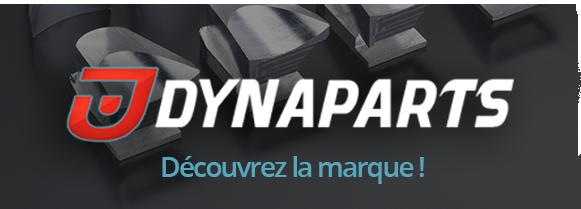 Découvez la marque Dynaparts !